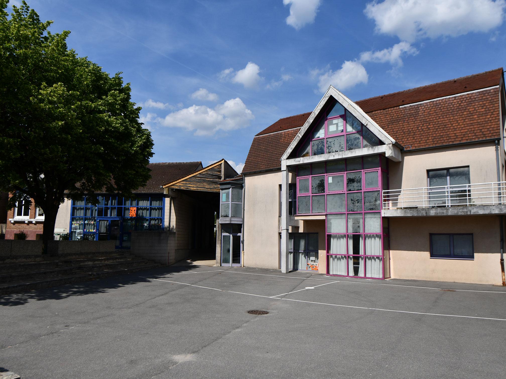 École élémentaire Louis Babin