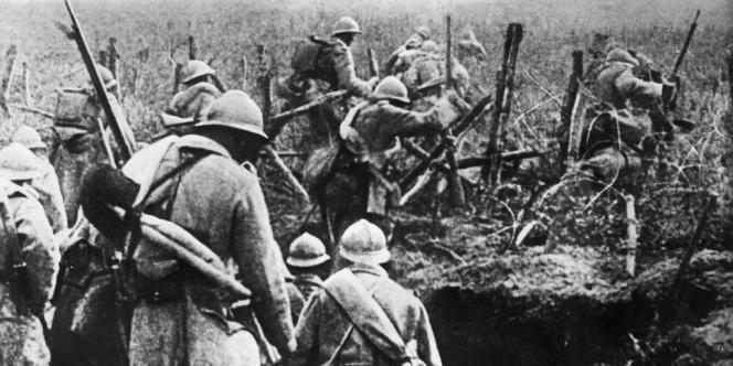 Commémoration de l'Armistice 1918