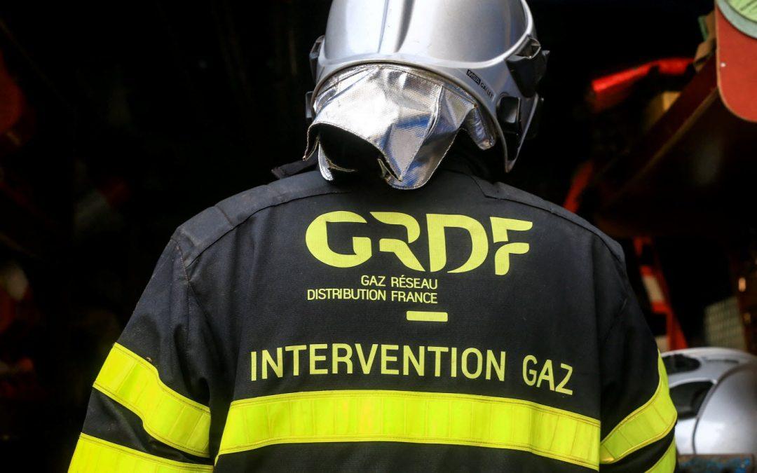 Gaz : rétablissement en cours route de Leuville